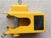 Tow Hitch Lock – Heavy Duty