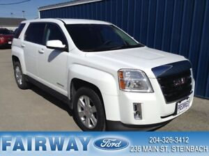 2013 GMC Terrain SLE1 AWD 1SA Price Reduced!
