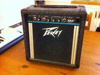 Peavey Solo 15w Buskers Amp