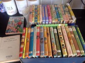 Vintage children's books, Dean & Son 1963 onwards