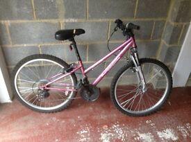 Apollo Kids Bike