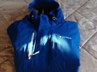 Pulse Extreme XL Ski jacket with Recco System
