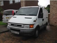 Iveco Daily 29l9 swb