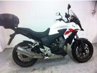 Honda CB500XA-E 2014 for sale.