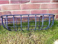 Wrought Iron Hanging Baskets