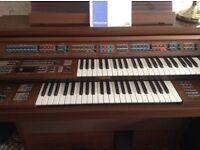 Yamaha organ- **** Reasonable offer considered ****