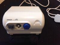 Respiratory nebuliser