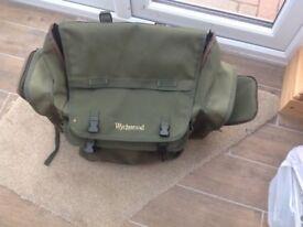 Wychwood 25LTS Carp Fishing Racksack