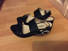 Ladies shoes Black