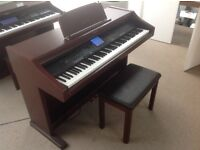 Technics SX PR602 digital Piano super condition
