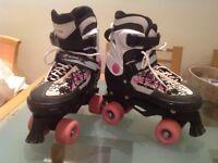 Skates quads size 37-40