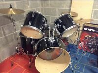8 piece drum set for sale