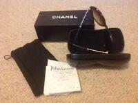 Chanel designer ladies sunglasses