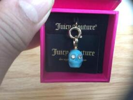 Juicy couture love charms