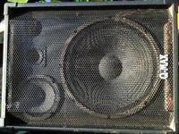 Q-max pub speaker