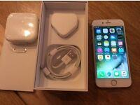 iPhone 6s -16 gb new unlocked