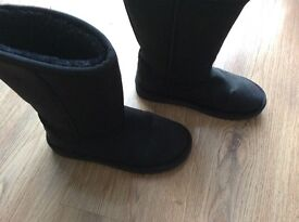 UGG boots in the size 3 (36)
