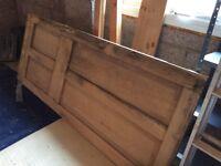 Old door needs a new home