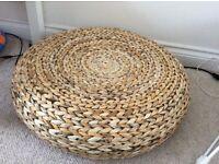 Ikea footstool
