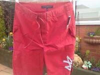FCUK mens shorts/swimwear