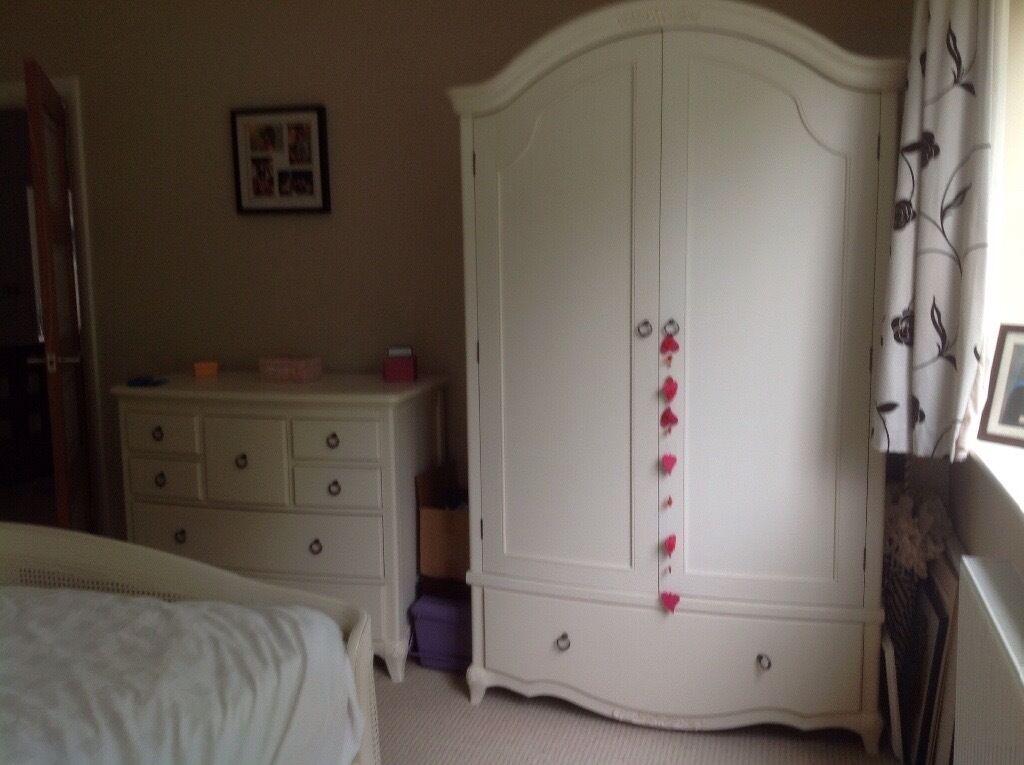 Mirabelle Bedroom Furniture From John Lewis In Sheffield South - Bedroom furniture shops in sheffield