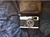 Olympus trip 35 camera vintage 1970's mint condition like new very rare original only £50 Ono