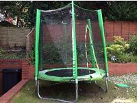 Children's 6ft Sixbros trampoline