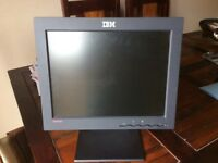 """Computer Monitor - 15"""""""