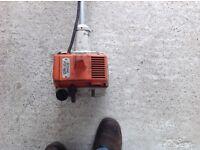 Stihl FS 160 petrol strimmer