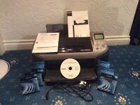 Epson Stylus Photo Printer R300