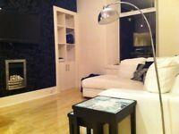 1 Bed Flat, Rosemount, Aberdeen. Available mid-December
