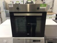 Beko BRIC21000X Built In Electric Single Oven 59cm #399864