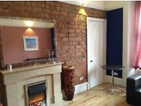 Flat share - single room to rent in Kinning Park area