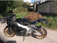 Honda fire blade 1000cc