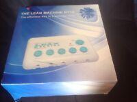 The lean Machine BT10