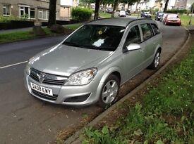 Vauxhall Astra 1.3 diesle