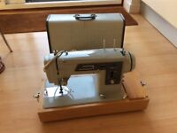 Frister and Rossman model 45 sewing machine.