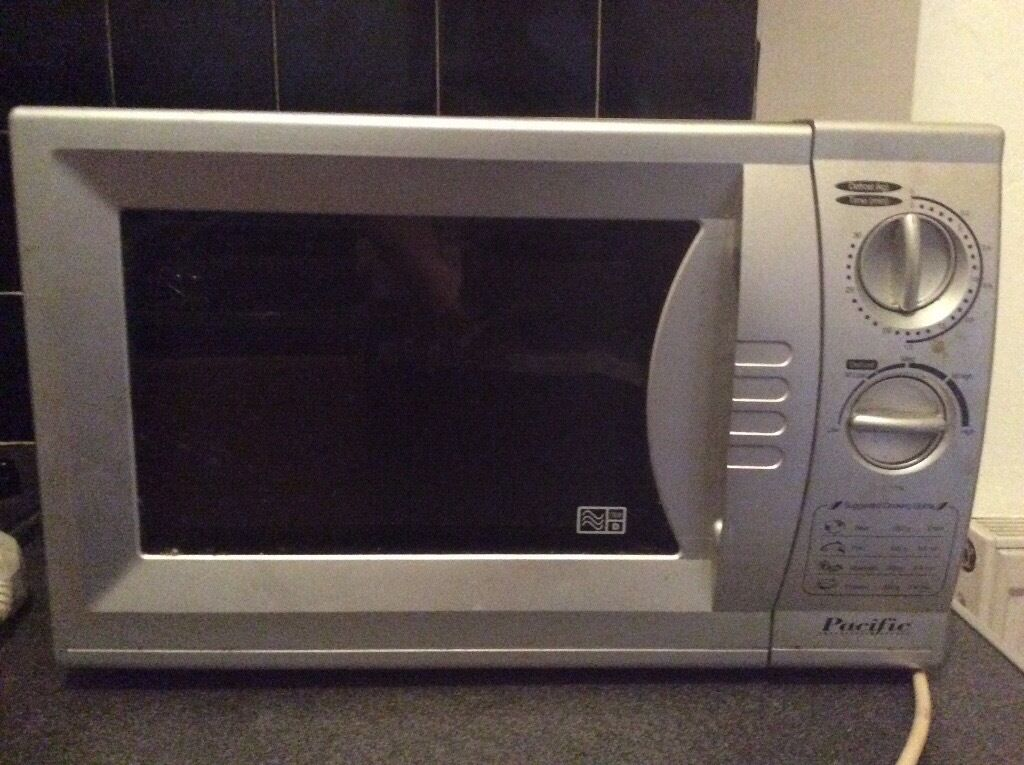Microwave for sale ASAPin Rochdale, ManchesterGumtree - Microwave sale ASAP. Theres two of them. £15, will accapt £10 Pickup only Rochdale area. Other household items available. Call 07951165730 any time any day. Dont text, no credit