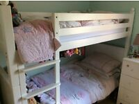 Aspace Bunk Bed or Two Single Beds