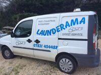 Launderette for sale