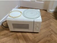 Matsui microwave oven