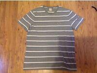 Hollister t shirt X large