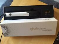 GHD Eclipse hair straighteners