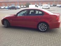 BMW 318i se 2000cc petrol.vgc. 09 plate.