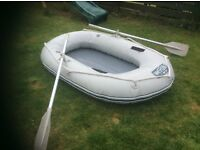 Wetline 180 dinghy