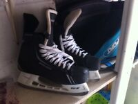 Iceskating boots for sale