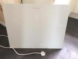 WINTERHEAT Electric Panel Heater - Model WHPH02
