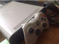 XBox 360 Console. Boxed