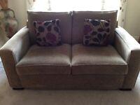 2 Alston sofas