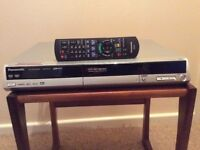 Panasonic DVD recorder DMR - ES10